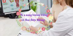 u-nang-buong-trung-co-thai-duoc-khong