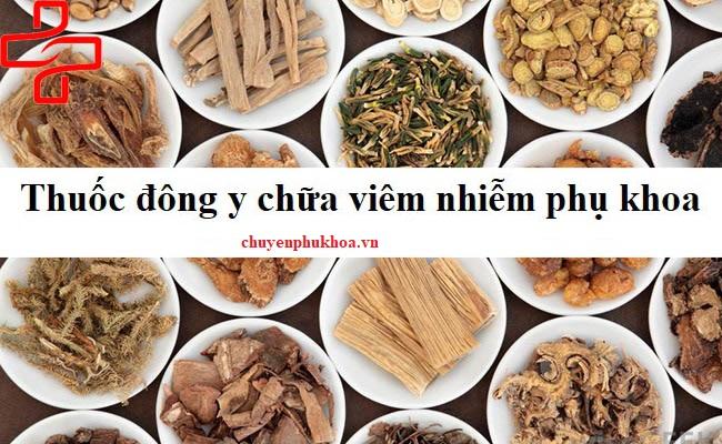 chua-viem-nhiem-phu-khoa-bang-thuoc-dong-y