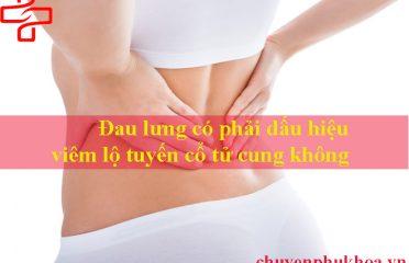 dau-lung-co-phai-bi-viem-lo-tuyen-co-tu-cung-khong